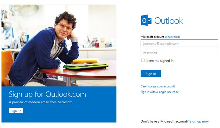 what-is-outlook